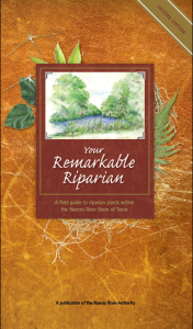 Your Remarkable Riparian graphic