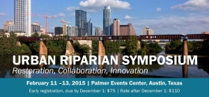The Urban Riparian Symposium_webpage picture