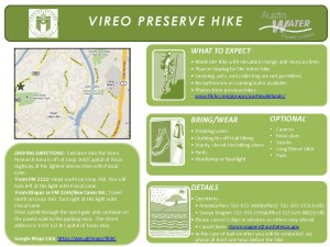 VireoPreserve_HikeConf